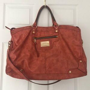 Gianni Bini Duffle Bag